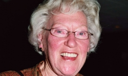 Flora Isabel MacDonald, PC CC OOnt ONS (June 3, 1926 – July 26, 2015)